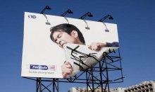 Parapet Reklamları